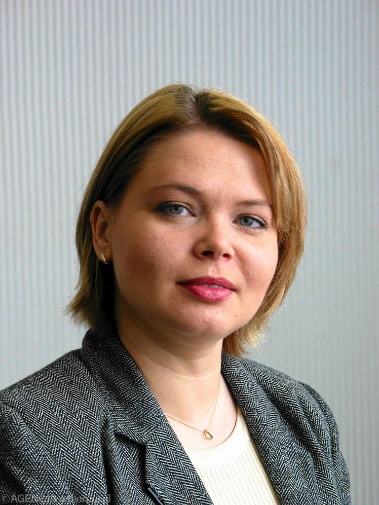 Nie żyje Joanna Sosnowska, była posłanka SLD