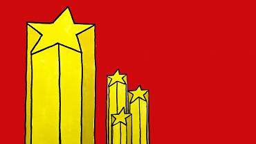 Chiny zepchną USA z dominującej pozycji na świecie?