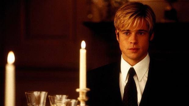 Film Z Bradem Pittem