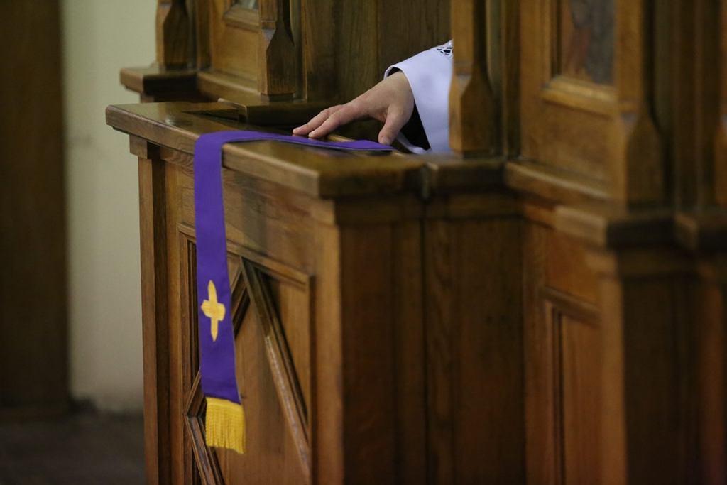 Proboszcz spod Rzeszowa oburzył wiernych