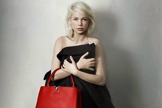 Louis Vuitton/mat.promocyjne