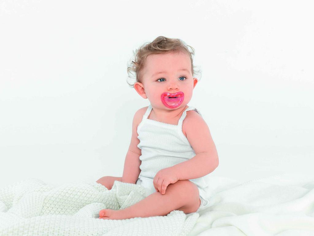 Specjalistyczne smoczki CURAPROX Baby