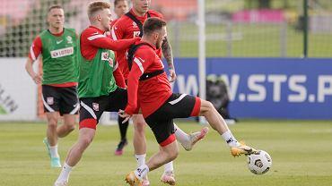 BBC wybrało Polaka, który może błysnąć na Euro 2020.
