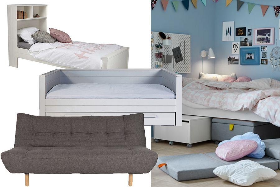 Łóżko dla nastolatka - jakie wybrać?