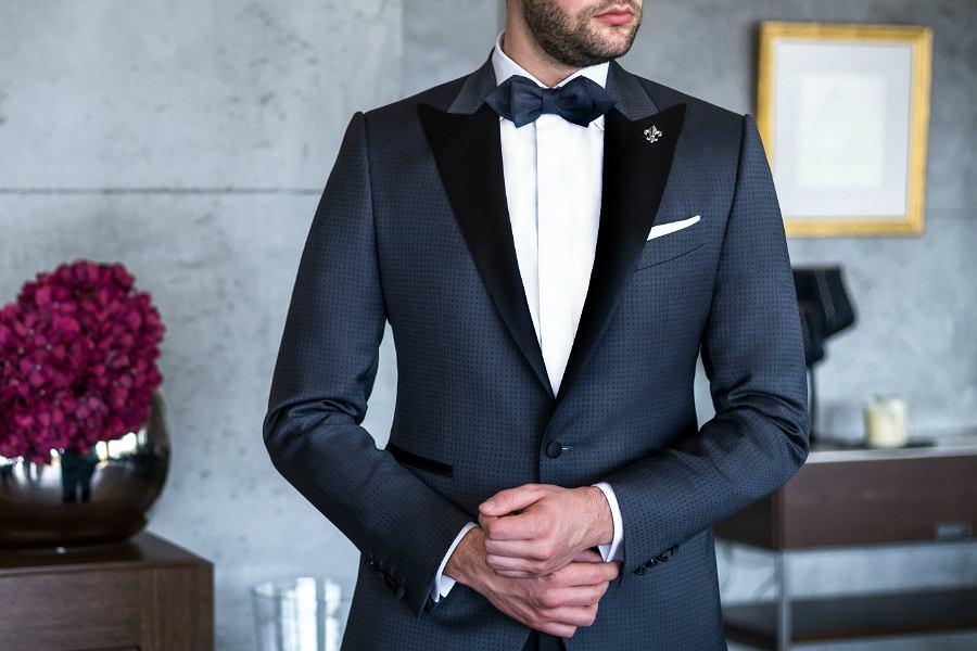 garnitur na wesele