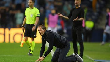 To jest najlepszy trener Europy! 123 dni, które wstrząsnęły piłką i Guardiolą