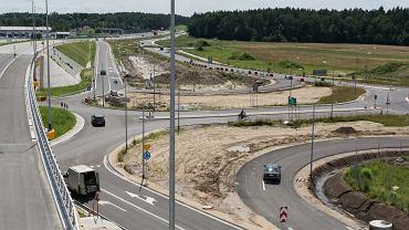 W lato zostanie oddanych kilka nowych dróg