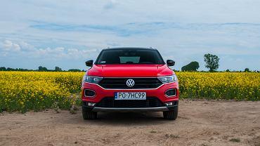 Volkswagen T-Roc 2.0 TSI 190 KM 4Motion