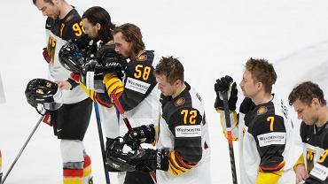 Znamy finalistów mistrzostw świata w hokeju na lodzie. Rewanż za 2019 rok