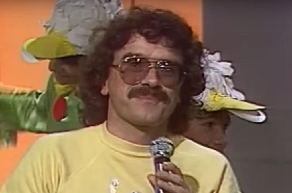 J.J.Lionel - wykonawca hitu 'Kaczuszki' - nie żyje