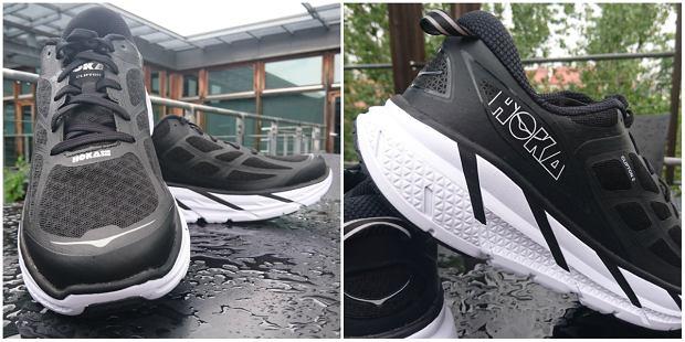 Hoka One One Clifton 2- test butów do biegania