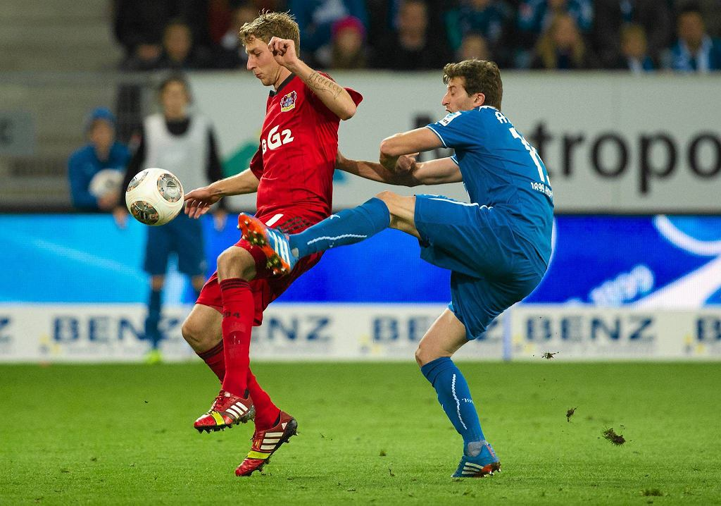 Hoffenheim - Bayer Leverkusen