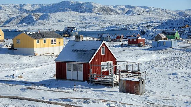 Trump wie, co robi. Grenlandia skrywa skarby, które mogą pomóc wygrać wojnę handlową z Chinami