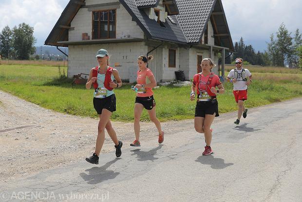 Zdjęcie numer 31 w galerii - Tatra SkyMarathon i Tatra Trail - święto górskich biegaczy w Kościelisku