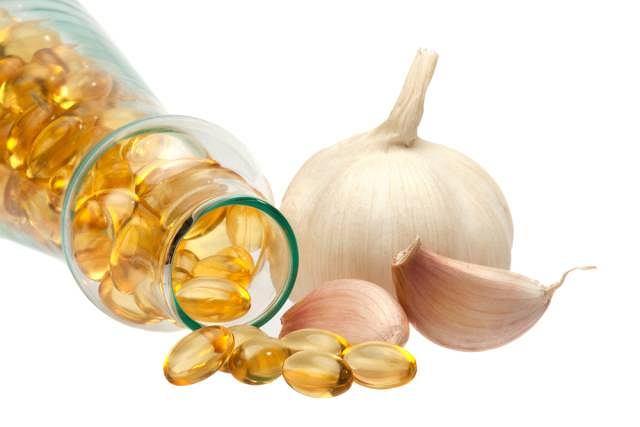 Do naturalnych prebiotyków należą m.in. cebula oraz czosnek