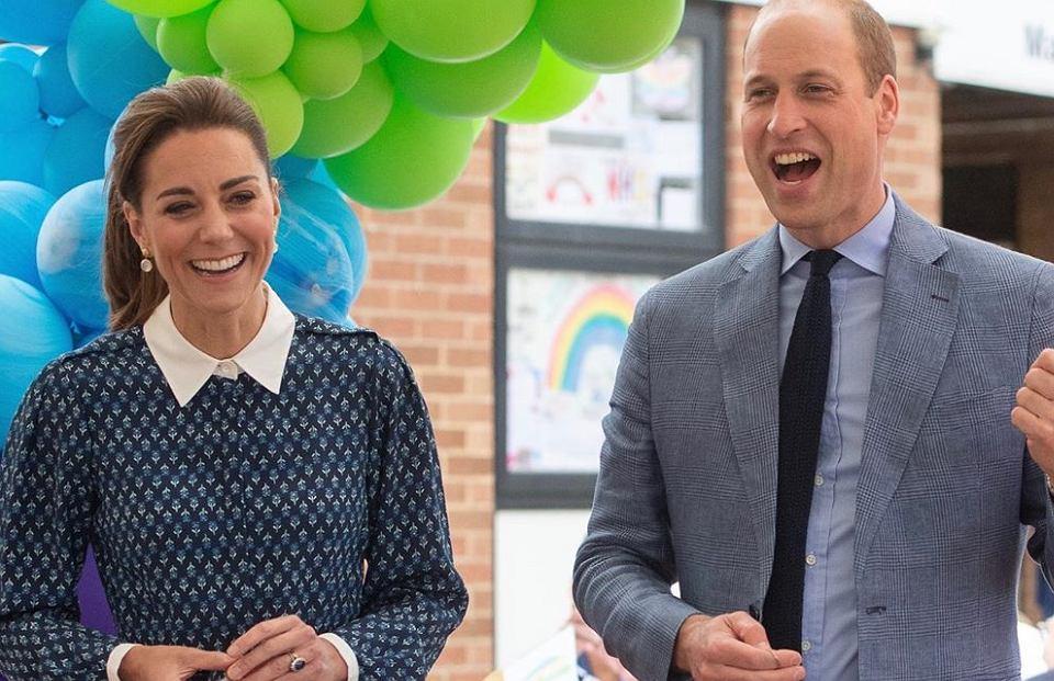 Książę William zdradził, jaki najgorszy prezent podarował księżnej Kate. Ale wtopa!
