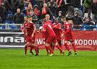 Astoria Szczerców - Widzew Łódź 0:1. Widzewie, zacznij grać!