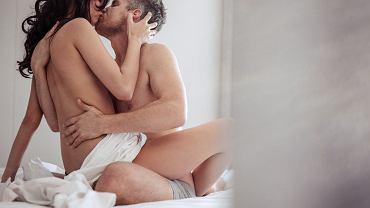 Podczas seksu może dojść do drobnych otarć, zdjęcie ilustracyjne,
