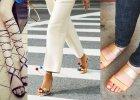 Sandały damskie na sezon letni - najmodniejsze fasony na ten rok