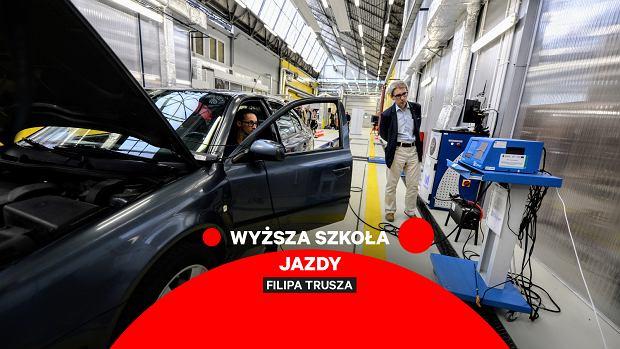 Złe nawyki polskich kierowców. Siedem rzeczy, które mogą wykończyć twój samochód