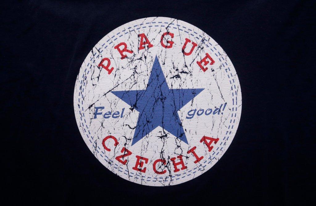Republika Czeska jako Czechia