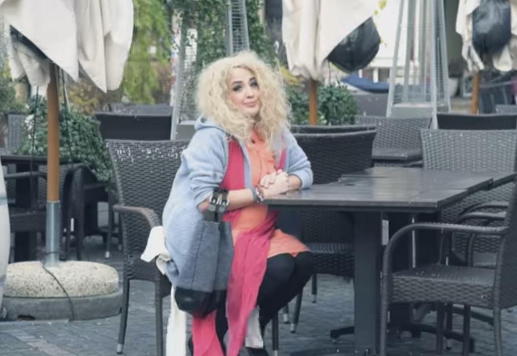 Magda Gessler- parodia