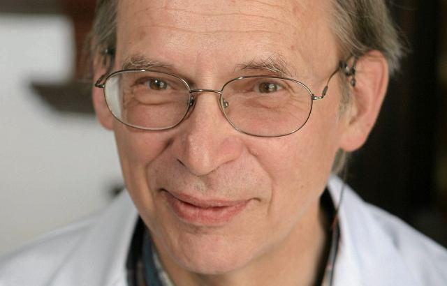 Prof. Włodzimierz Gut