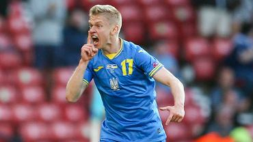 Bramka w doliczonym czasie dogrywki! Co za historia! Ukraina w ćwierćfinale