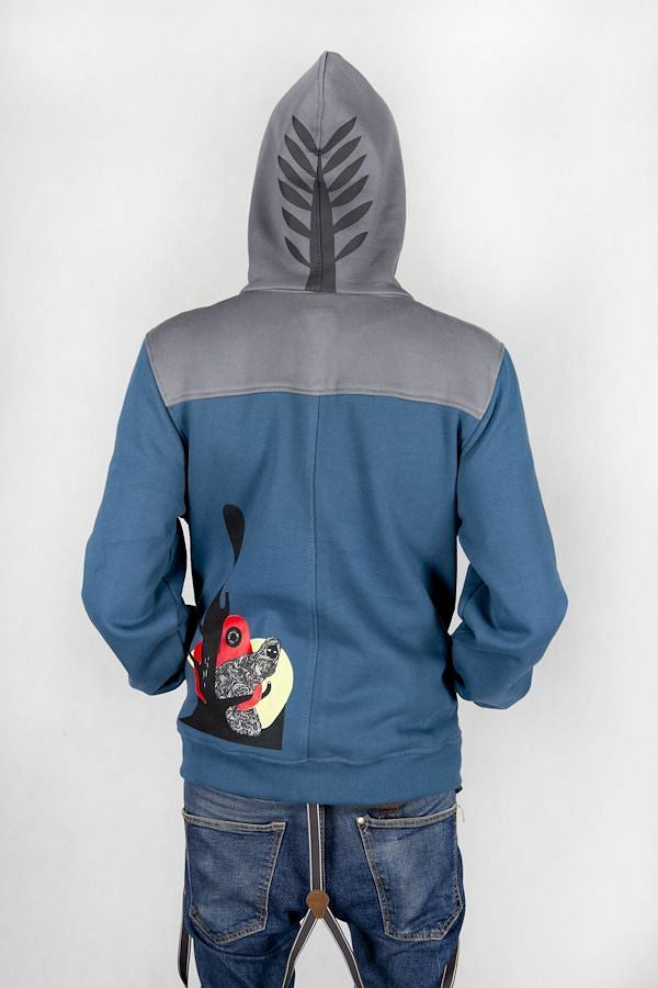 Bluza z kolekcji Slogan. Cena: 269 zł