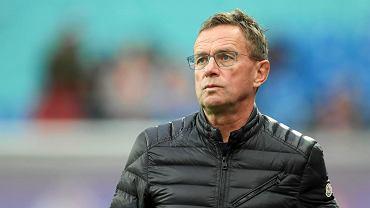 Ostatni, który mógłby uratować Schalke przed spadkiem? Rangnick wydał oświadczenie