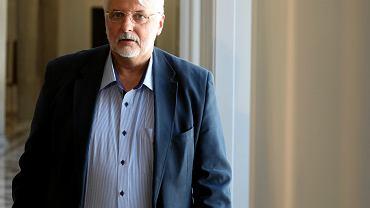 Witold Waszczykowski, były minister MSZ, skomentował przesłuchanie Donalda Tuska