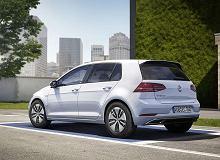 Volkswagen e-Golf z nową ceną w Polsce. Jest teraz tańszy o 14 proc.