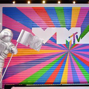 2020 MTV VMA Awards - statuetka Moon Mana