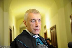 """Komentarze po zatrzymaniu Giertycha. """"Przy 15 tys. CBA będzie musiało zamknąć Kaczyńskiego"""""""