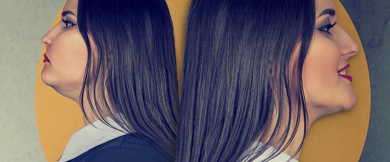 Ile trzeba schudnąć, by inni zauważyli różnicę, a twarz stała się atrakcyjniejsza? Konkretne wyliczenia