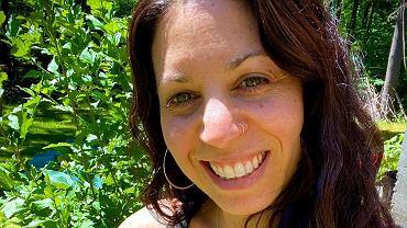 Jenny Sugar przez dwa tygodnie codziennie robiła stretching bioder