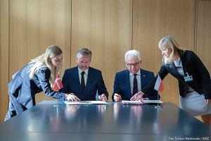 Polska i Dania po 40 latach zakończyły spór o granicę. Umowa podpisana