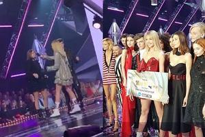 Pomyłka w finale 'Top Model'
