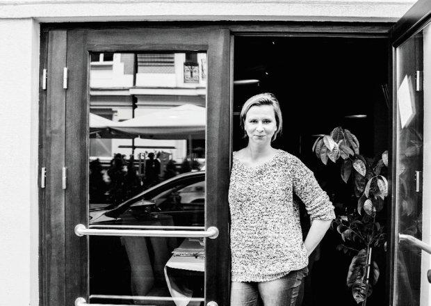 Kucharz miesiąca: Agata Wojda zdradza przepisy