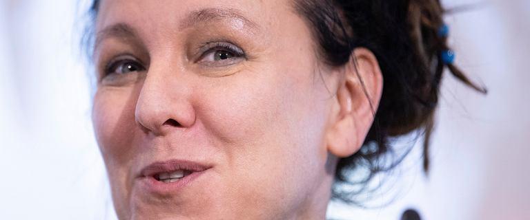 Olga Tokarczuk laureatką Nobla. Empik: Sprzedaż w górę o 6 tys. proc.