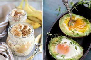 5 pomysłów na śniadanie, które wspomaga odchudzanie