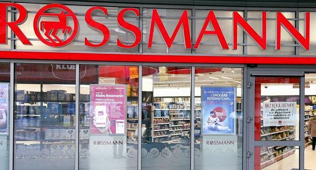 Na tropie cen w niemieckiej sieci. Rossmann odpowiada