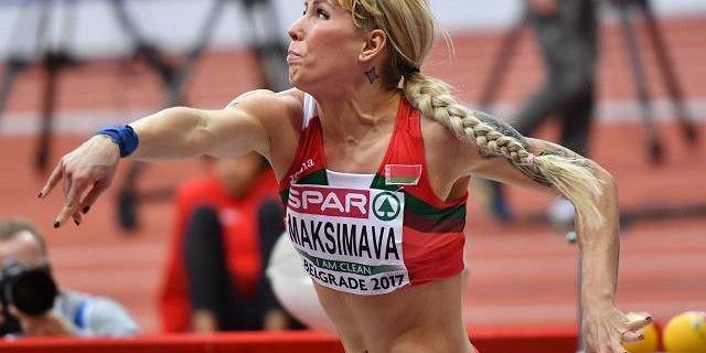 Kolejni białoruscy sportowcy nie chcą wracać do kraju. Zostaną w Niemczech