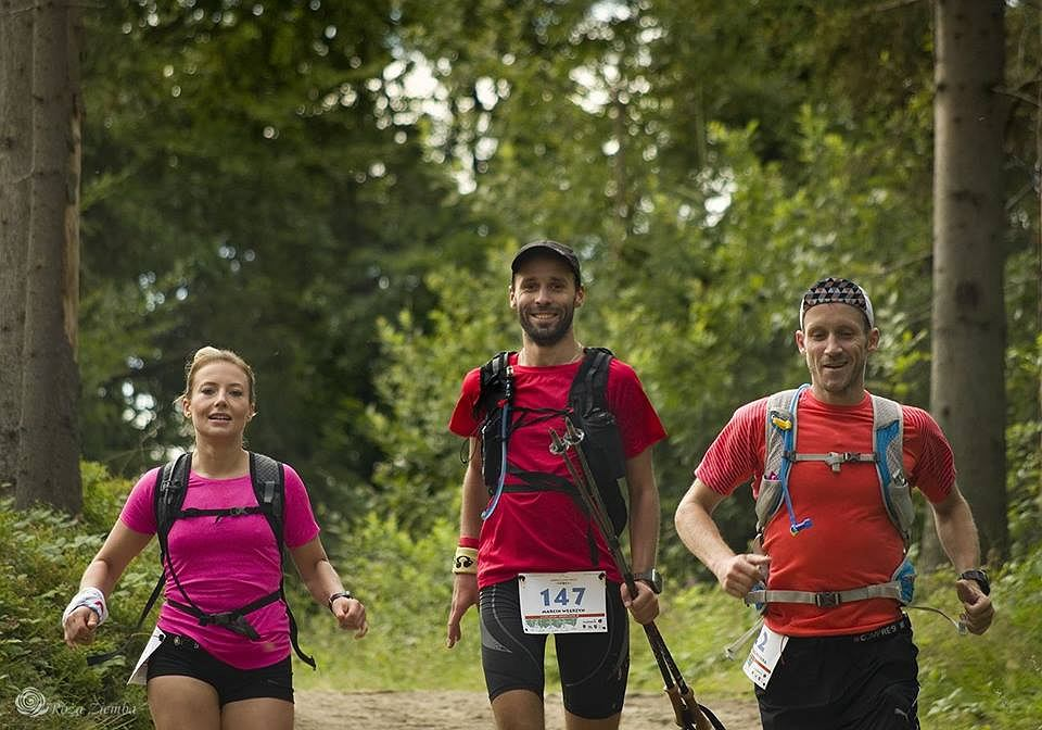 Gorce Ultra-Trail 2016