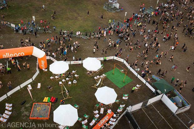 Zdjęcie numer 11 w galerii - Tak się bawi Przystanek Woodstock 2017. Sprawdźcie, czy znajdziecie siebie na zdjęciach!