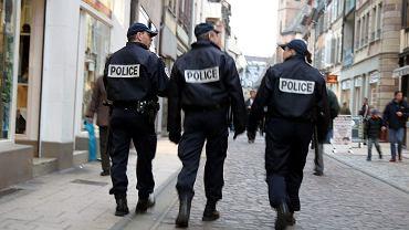 Francja. Mężczyzna zabarykadował się w muzeum (zdjęcie ilustracyjne)