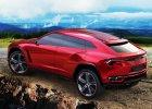 Lamborghini | Czas na turbodoładowanie i hybrydę