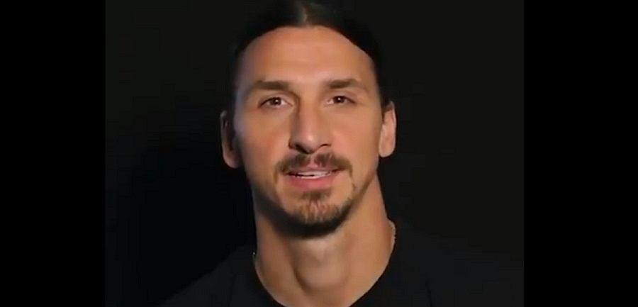 Zlatan Ibrahimović szykuje sensacyjny powrót? Tajemnicze nagranie piłkarza