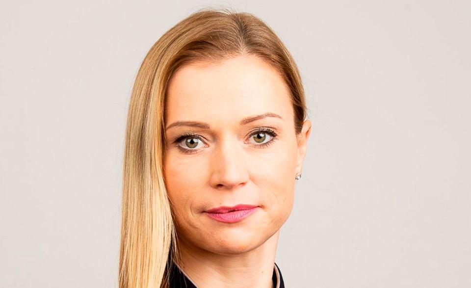 Brała udział w zakupie respiratorów i bezużytecznych testów. Anna Goławska  awansowała na wiceministra zdrowia