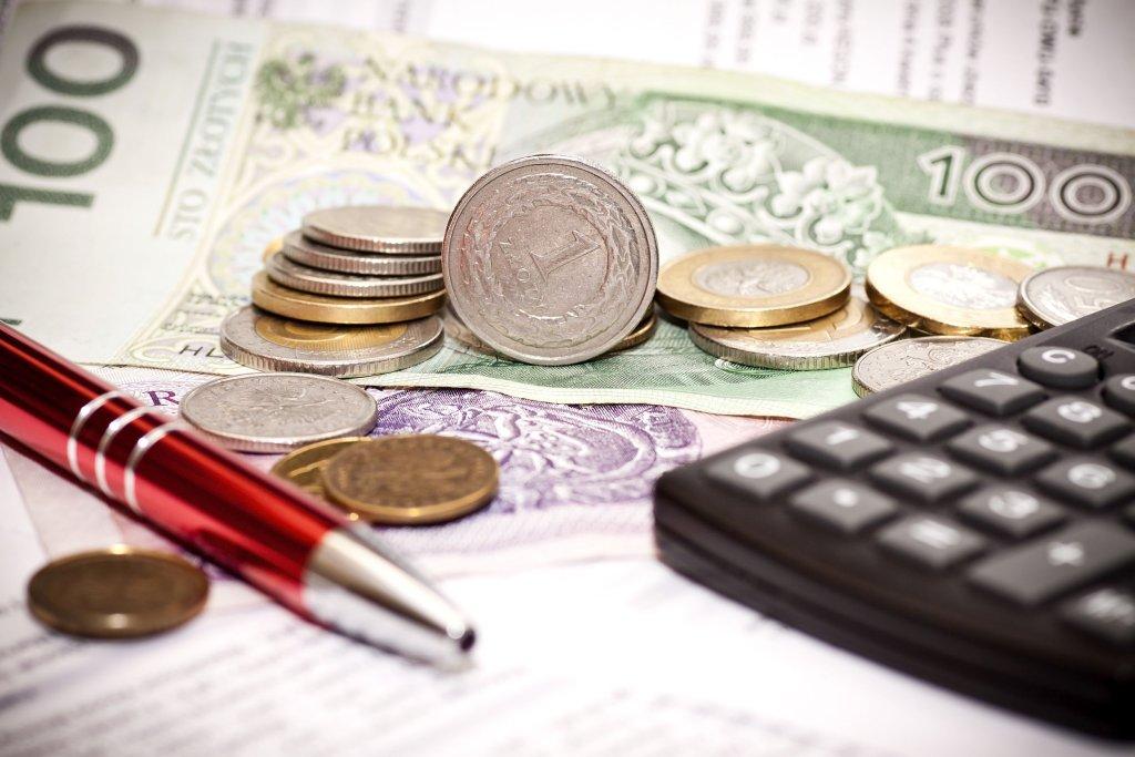 Finanse, zdjęcie ilustracyjne